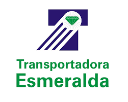 Transportado Esmeralda